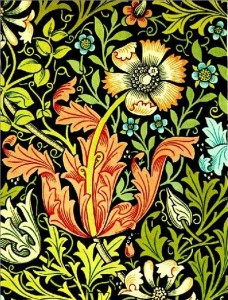 william-morris-wallpaper-s-1