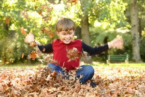 bigstockphoto_Playing_In_Leaves_179479[1]