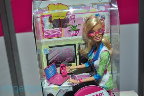 Как сделать для куклы барби компьютер