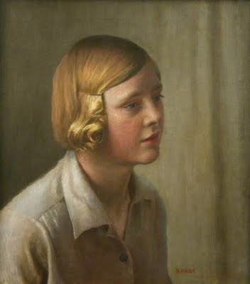Rhoda, Harold C. Harvey (1934)