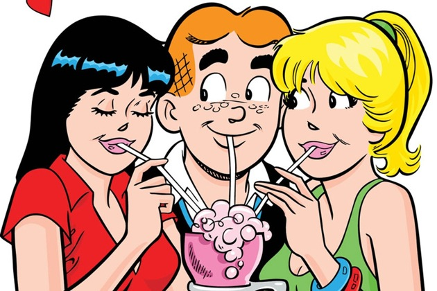 The original Archie