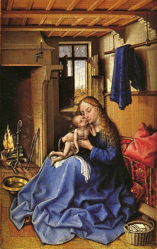 Master_of_Fl_malle_or_Robert_Campin_1375_1444_Madonna_and_Child