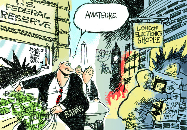 fedres_banksters_looting_cartoon_amateurs