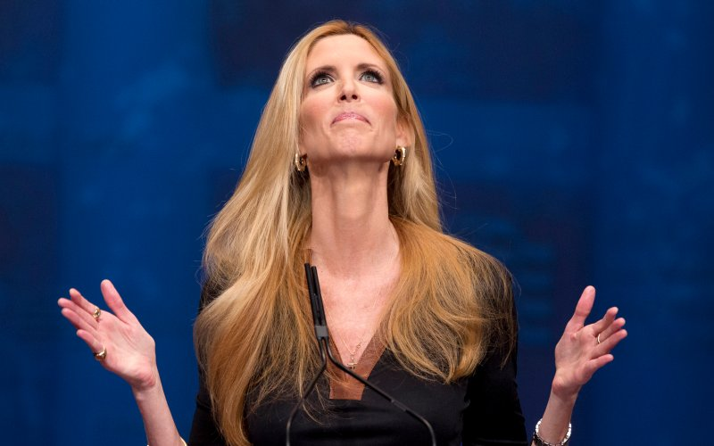 coulter-zionist