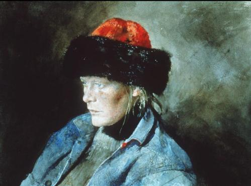 andrew-wyeth-the-liberal-1993