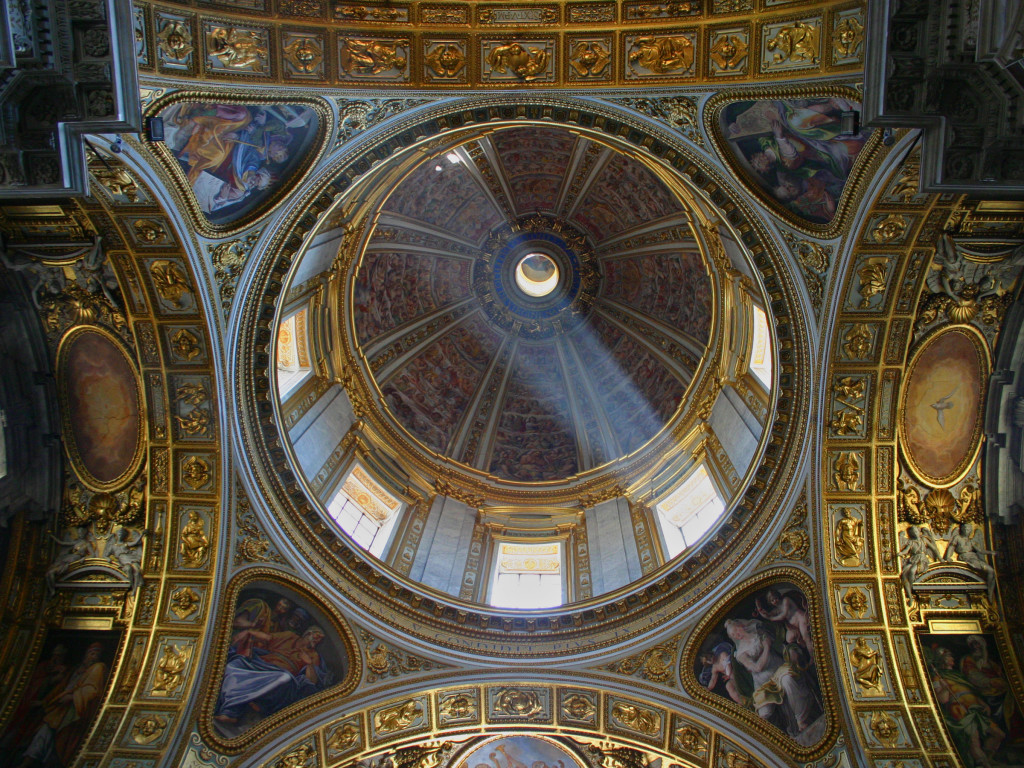 rome_marie_majeure_dome
