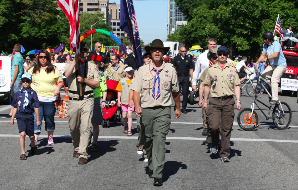 Southern utah gay pride